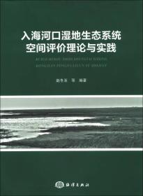 人海河口湿地生态系统空间评价理论与实践
