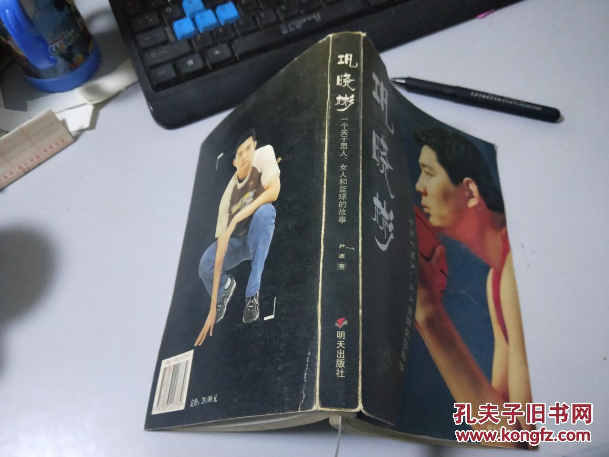 巩晓彬:一个关于男人,女人和篮球的故事s1909