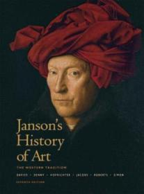 Jansons History Of Art: The Western Tradition