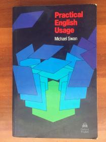 补图 英国进口原装  无瑕疵  DICTIONARY 英语用法指南   Practical English Usage