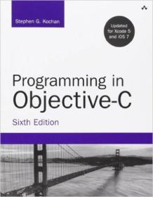 9780321967602Programming in Objective-C