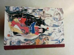 四大名著 红楼梦 西游记 三国演义 水浒传 4册布脊精装