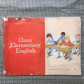 Cinn EIementary EngLIsh II-1   外文原版