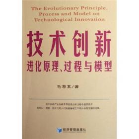 技术创新进化原理、过程与模型