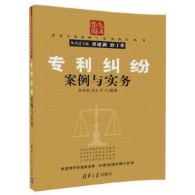 专利纠纷案例与实务