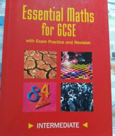Essential Maths for GCSE   ..... C