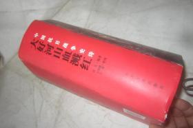 中国抗日战争史诗 -  大好河山血溅红