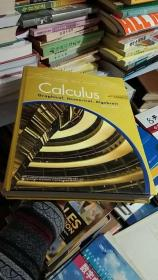 Calculus Graphical,Numerical Aigebraic Fifth Edition