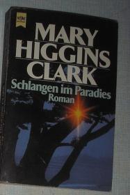Schlangen Im Paradies (德语)