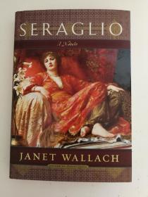 SERAGLIO JANET WALLACH(毛边本)