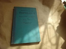 Elements of the Topology of Plane Sets of Points 平面点集的拓扑学 英文版