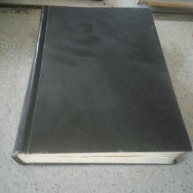 FETTE.SEIFEN.ANSTRICHMITTEL(脂肪。肥皂。喷漆代理)1960   JG.62  9-12(英文版)