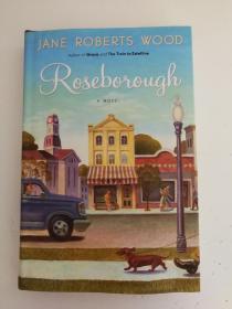 JANE ROBERTS WOOD ROSEBOLOUGH