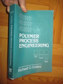 Polymer Process Engineering