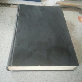 FETTE.SEIFEN.ANSTRICHMITTEL(脂肪。肥皂。喷漆代理)1961   63JG  5-8(英文版)