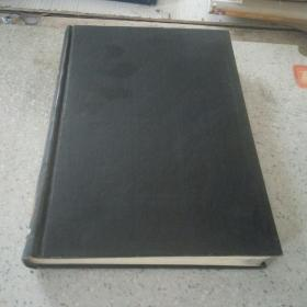 FETTE.SEIFEN.ANSTRICHMITTEL(脂肪。肥皂。喷漆代理)1961  JG.63  1-4(英文版)
