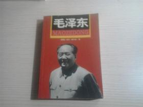 毛泽东(中央文献出版社)