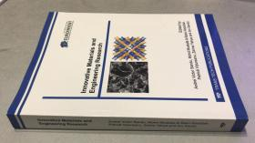 Innovative Materials and Engineering Research  创新材料与工程研究