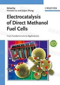 electrocatalysis of direct  methanol fuel cells(货号:1113)
