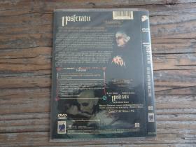 DVD:《吸血鬼诺斯费拉斯》