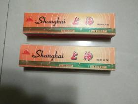 上海牌老口琴