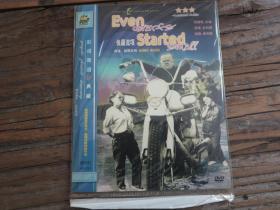 DVD:《侏罗流氓》