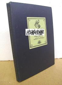 稀缺《 铁人和木船 》大量彩色与黑白版画,1926年出版