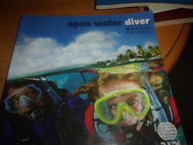 开放潜水员手册 中文版