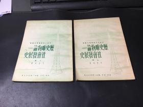 历史唯物论-社会发展史(上下)