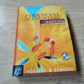 financial accounting in austalia fourth edition