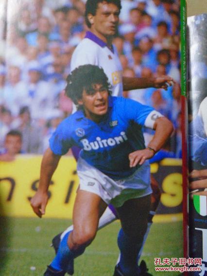 【图】【日文原版】日本原版足球杂志《11人