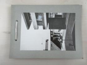 清华大学建筑系旧藏照片资料  6张  尺寸15.5×10.5厘米 尺寸大小不一