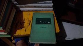 FUNDAMENTALS OF  NEUROLOGY【馆藏书,有铅笔笔记】
