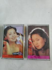 邓丽君专辑(上,下二下盘)