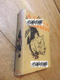 稀缺,奥维达名著《佛兰德斯狗》1914年出版