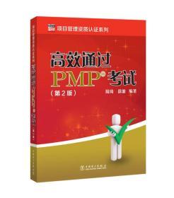 高效通过PMP考试(第2版)
