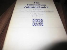 THE  FOUNDATION  ADMINISTRATOR