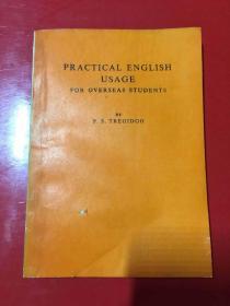 实用英语惯用词