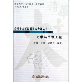 T-简明土木工程新技术专题丛书:力学与土木工程