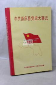 中共崇庆县党史大事记(1930-1987)