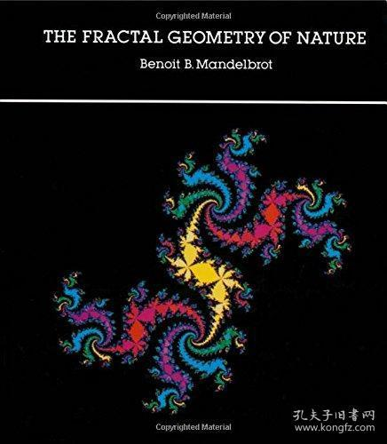自然的分形几何  The Fractal Geometry of Nature