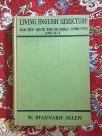 LIVNG ENGLISH STRUCTURE