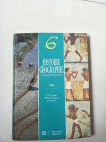 HISTOIRE GEOGRAPHIE INITIATION ECONOMIQUE 有水渍
