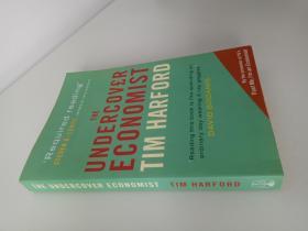 Tim Harford:The UnderCover Economist