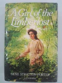 A Girl of the Limberlost (Illustrated) 精装插图版