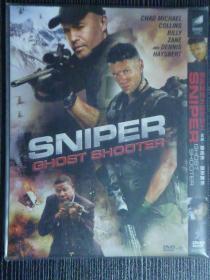 D9 狙击精英:幽灵射手 Sniper: Ghost Shooter 导演: 唐·迈克尔·保罗 1碟 版本配置: 索尼港3区版+官方中英法西韩泰字幕+精彩预告