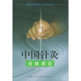 中国针灸经络理论——中国针灸临床与应用丛书