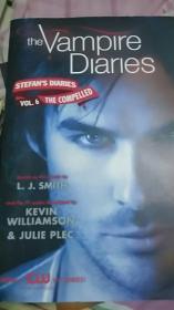 the Vampire Diaries吸血鬼日记