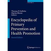 Encyclopedia of primary prevention and health promotion (vol. 4)