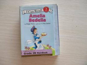 Amelia Bedelia, 50th Anniversary Edition (I Can Read, Level 2)  703